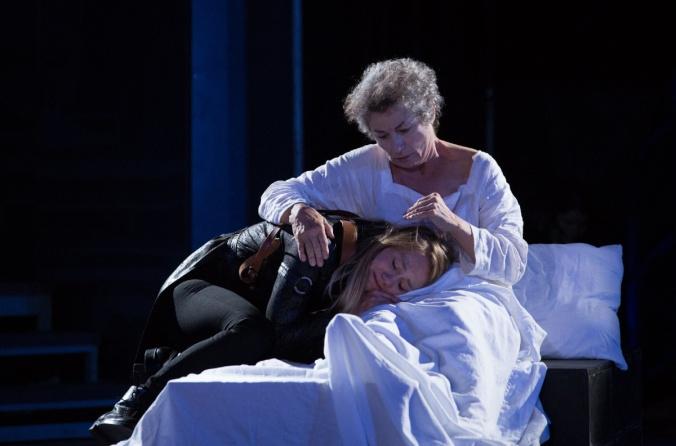 Amelia Sargisson & Diane D'Aquila - Lear
