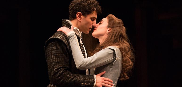 Romeo & Juliet, Stratford Festival 2017